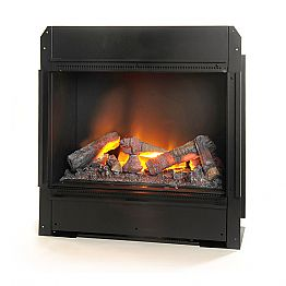 Freestanding or insert electric fireplace hearth York 56-600