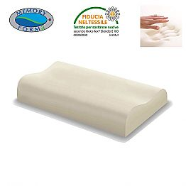 Cervical Pillow Memory